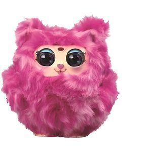 ROBOT - ANIMAL ANIMÉ TINY FURRIES - Mama Furry Rose Exclu Web - Multi-c