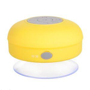 ENCEINTE NOMADE Nouvelle Enceinte Bluetooth étanche à L'eau à Vent