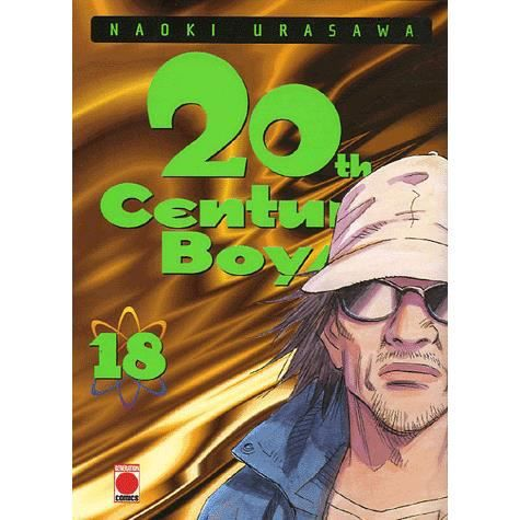 20th Century Boys - Tome 18