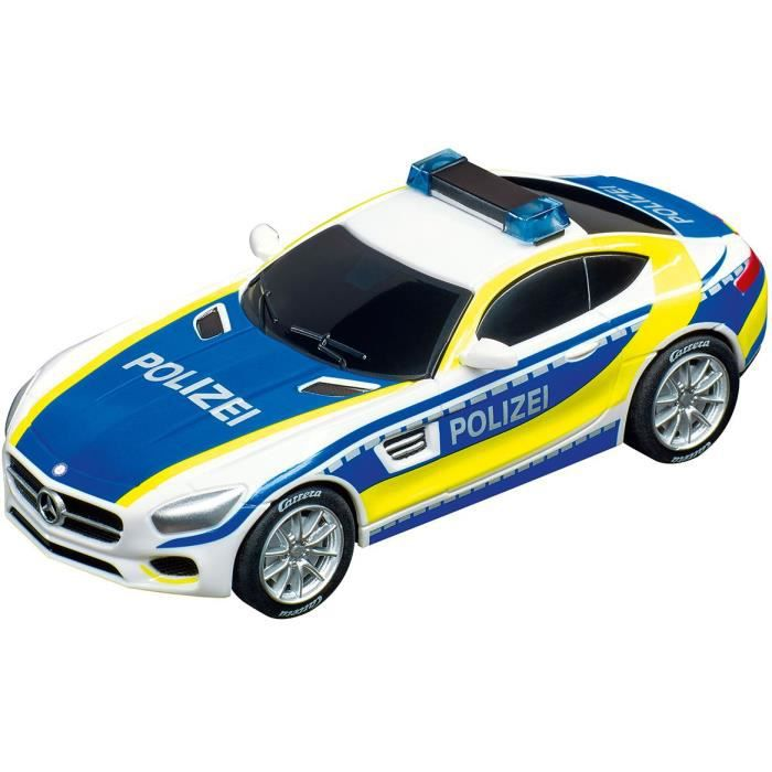 Carrera Go!!! Mercedes - AMG GT Coupé -Polizei-