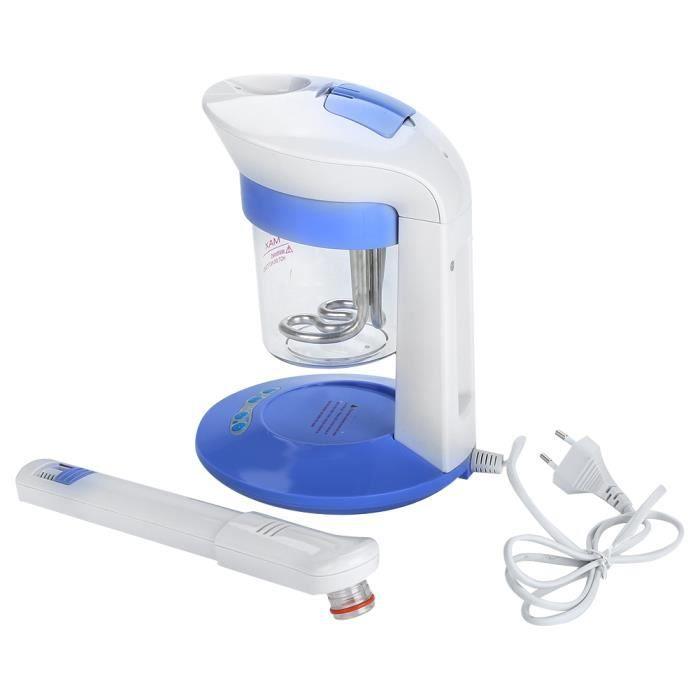 Facial vapeur Professional électrique Thermal Spa - Facial Sauna Mist steamer HB006-FOE