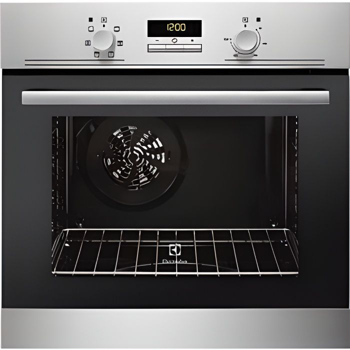 Electrolux EZA2420AOX 02.Four Catalyse