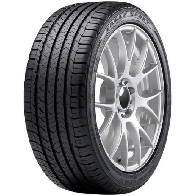 Goodyear Eagle ALL SEASON 255-60R18 108W - Pneu auto 4X4 Eté