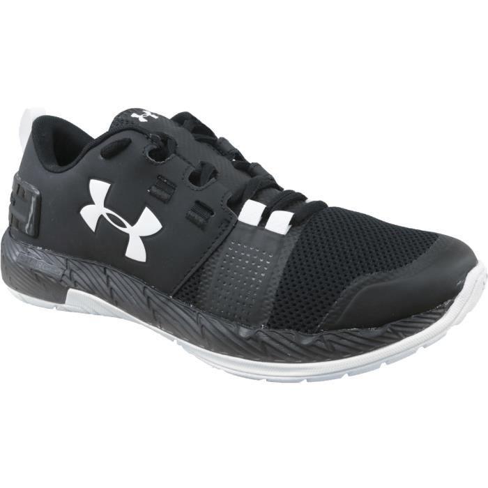Under Armour Commit TR X NM 3021491-002 chaussures de running pour homme Noir