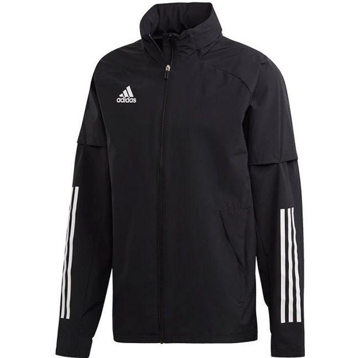 Vêtements Homme Vestes Adidas Condivo 20 Allweather