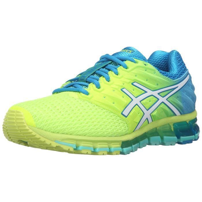 Sandale De Randonnee ASICS GOY3L Chaussure de course à pied en gel-quantum 180 2 pour femme
