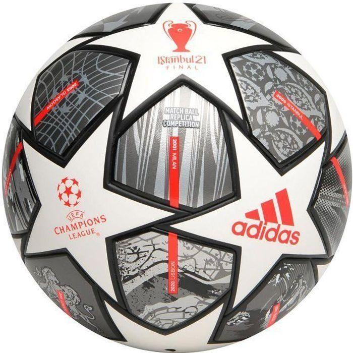 ADIDAS FINALE UEFA CHAMPIONS LEAGUE 2021 BOULE GRISE GK3468