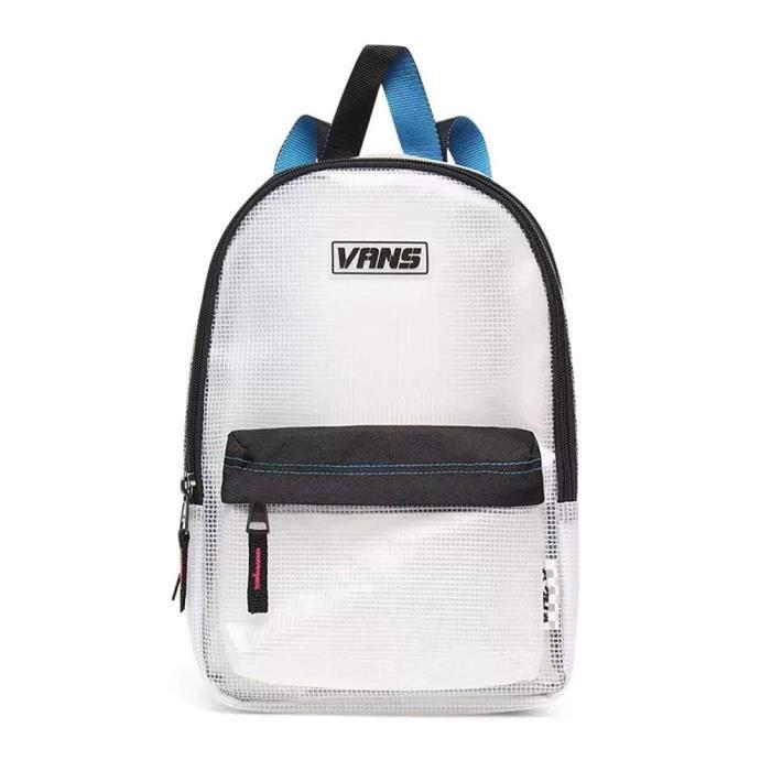 Sac à Dos Transparent Femme Vans Thread It Backpack
