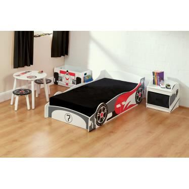 chambre formule 1 speeder racer achat vente chambre compl te b b chambre formule 1 speeder. Black Bedroom Furniture Sets. Home Design Ideas