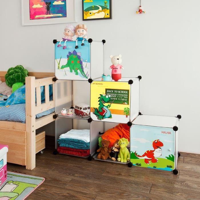 meuble de rangement chambre enfant achat vente petit. Black Bedroom Furniture Sets. Home Design Ideas