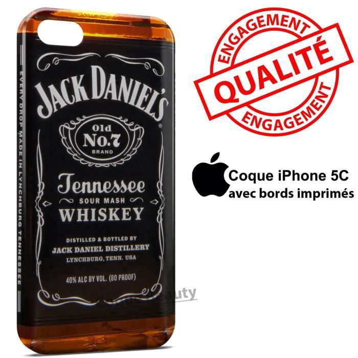 coque iphone 7 plus vodka