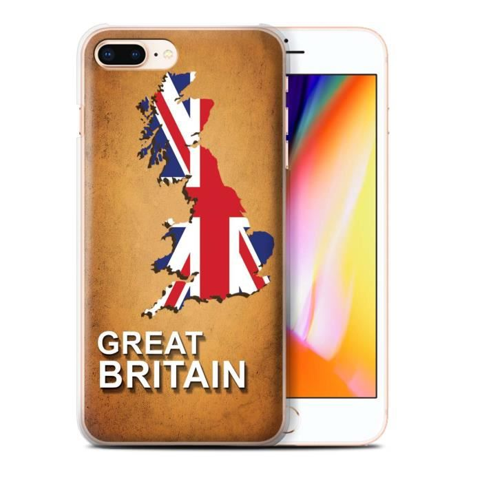 coque iphone 8 bretagne