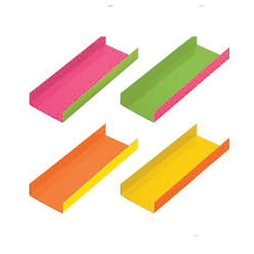 Fonds plies couleur 100x45 mm interieur anis exterieur for Fushia exterieur