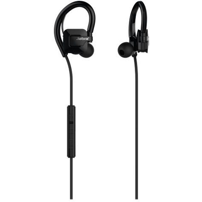 jabra step wireless couteurs intra auriculaires bluetooth sport casque couteur audio avis. Black Bedroom Furniture Sets. Home Design Ideas