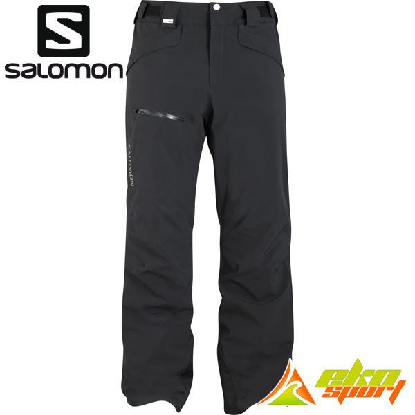 SHORT-BERMUDA DE SPORT salomon brilliant blk 13