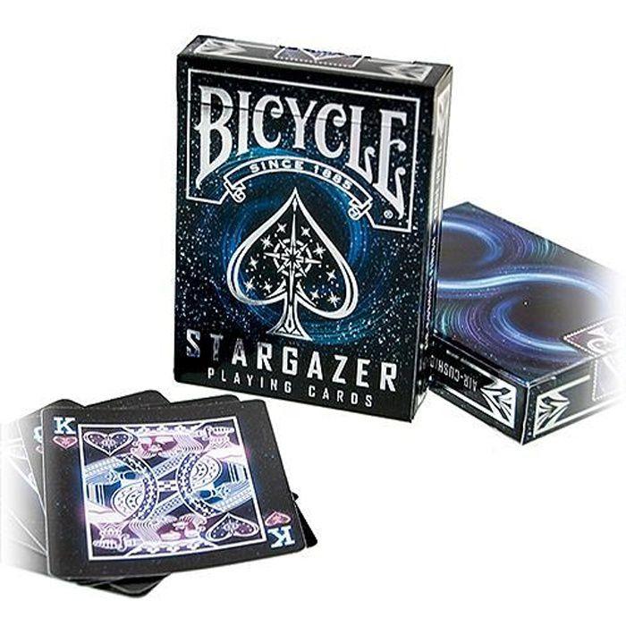 Jeu de cartes de poker neuf Bicycle Vintage Classic
