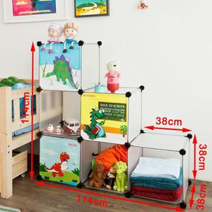etagere de rangement chambre enfant achat vente. Black Bedroom Furniture Sets. Home Design Ideas