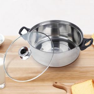 CASSEROLE LOT DE 6, Set de poêles et casseroles Faitouts ave