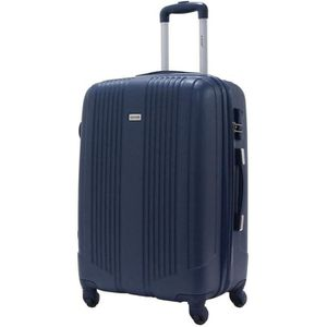 VALISE - BAGAGE Valise taille moyenne 65cm - Alistair