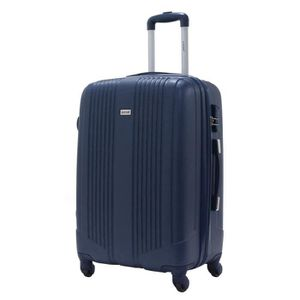 "VALISE - BAGAGE Valise taille moyenne 65cm - Alistair ""Airo"" - Abs"