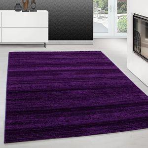 TAPIS Tapis court design moderne pour salon, salle à man