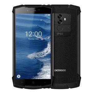 SMARTPHONE Telephone Portable Incassable, DOOGEE S55 Téléphon