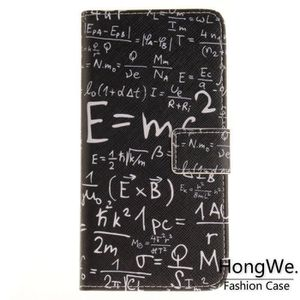 HOUSSE - ÉTUI Pour Apple iPhone 7 Plus-8 Plus Formule mathématiq
