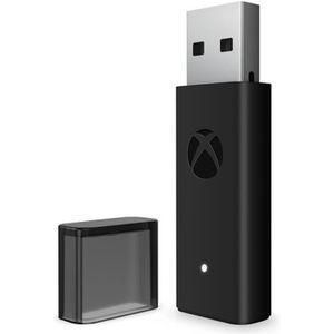 ADAPTATEUR MANETTE Adaptateur Xbox Sans Fil pour Windows 10