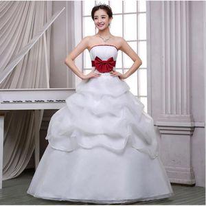La robe blanche mariage - Achat / Vente pas