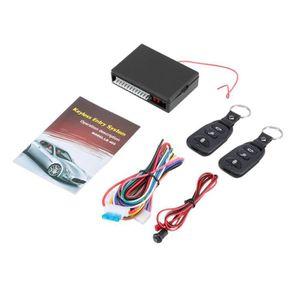 CLE AUTO Télécommande universelle pour voiture Système de v
