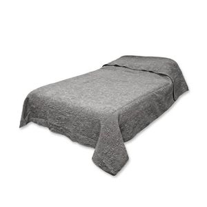 JETÉE DE LIT - BOUTIS Unique Living Isa couvre-lit - 100% polyester - 2-
