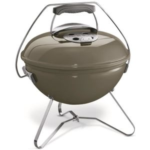 BARBECUE WEBER Barbecue à charbon portable Smokey Joe Premi