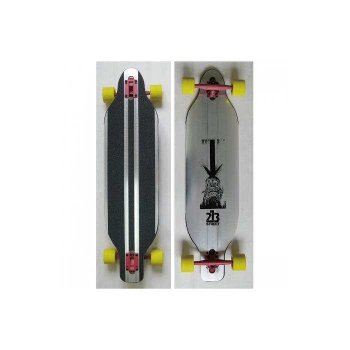 Skate Longboard alu 40- 213