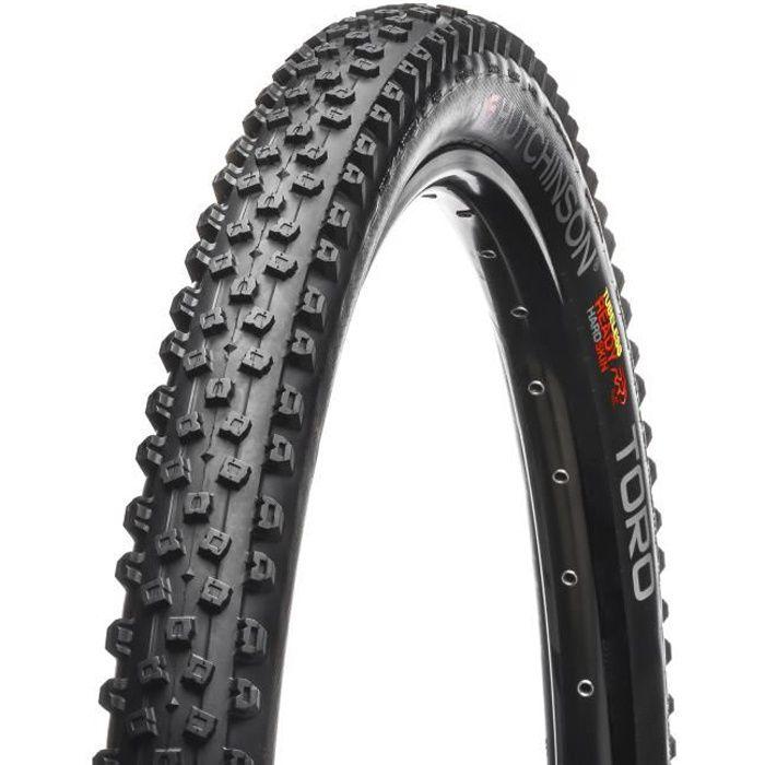 Pneu vélo VTT Hutchinson Toro XC-Trail - 29x2.25 (54-622) - Noir - Tubeless Ready