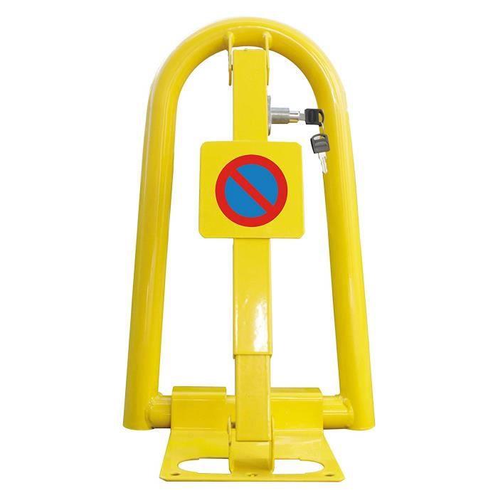Dicoal Extérieur Barrière de Parking ou inversée - D311ECO