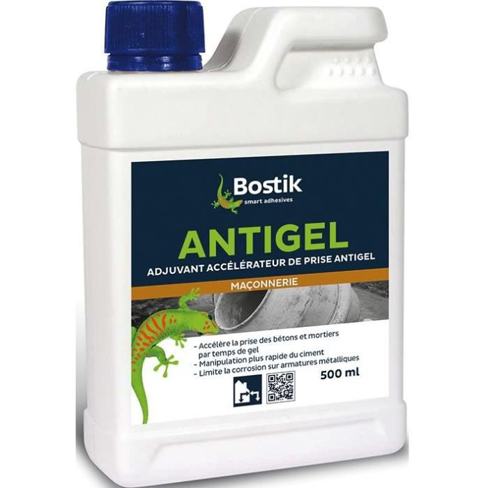Antigel liquide - 500 mL