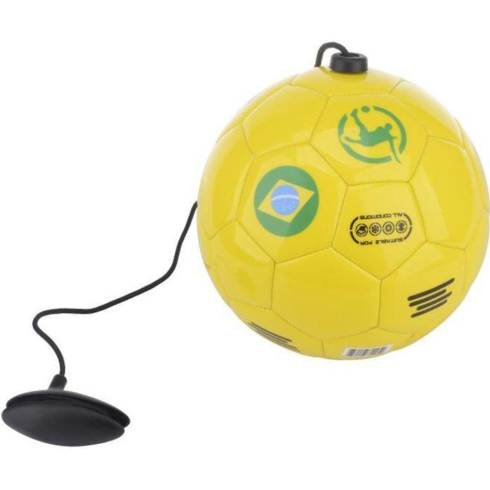 Ballon football entraînement au foot brésilien