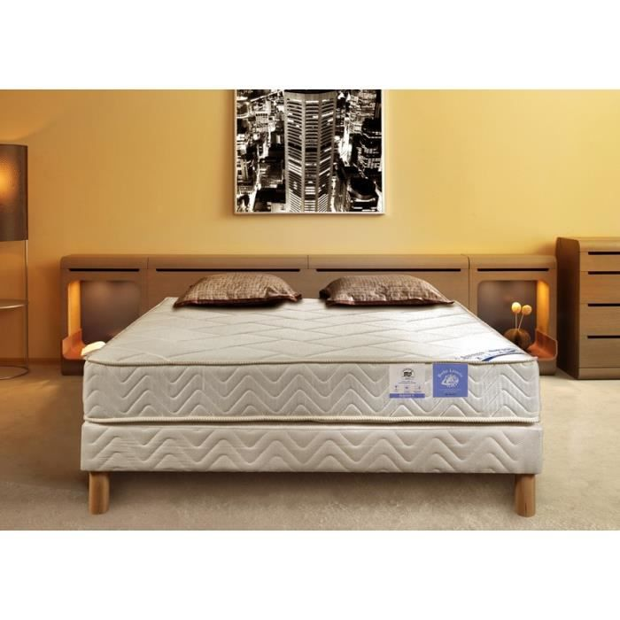 matelas mousse m moire 20 cm 160x200 benoist gaia achat vente matelas cdiscount. Black Bedroom Furniture Sets. Home Design Ideas