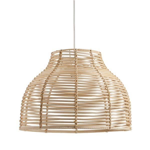 Suspension java en bambou naturel achat vente suspension java en bambou n - Suspension luminaire bambou ...
