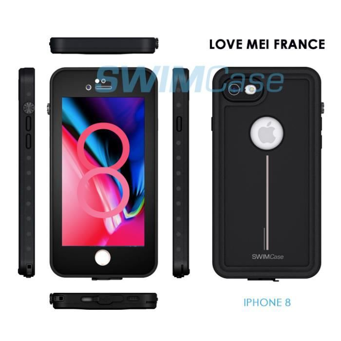 coque france iphone 8 plus