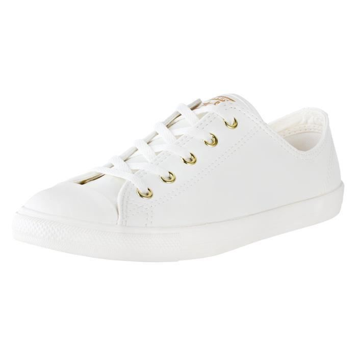 be5ed8fc3ee36f Converse Chuck Taylor All Star Madison Ox Femmes RHY22 Taille-42 ...