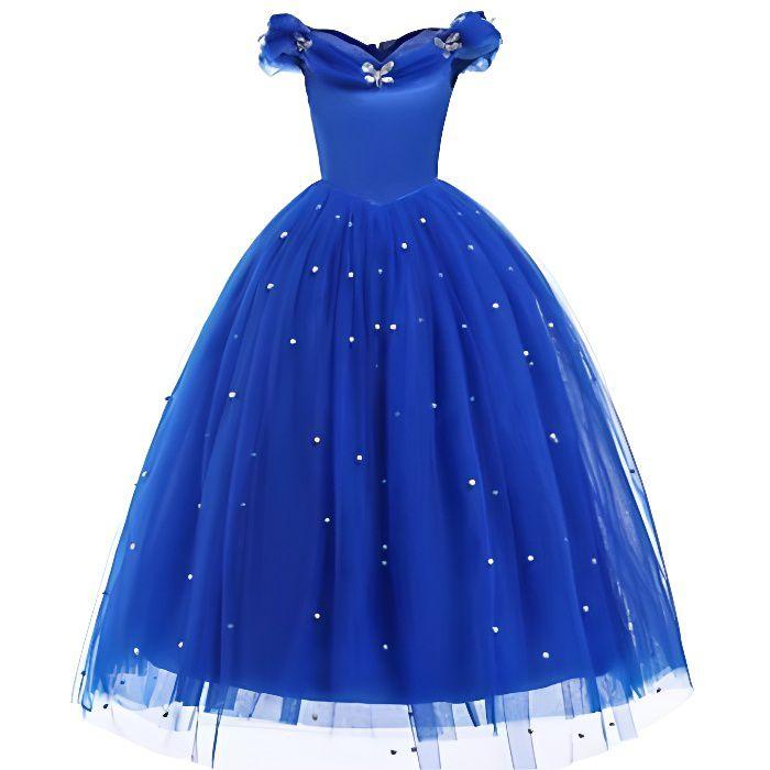 Robe Princesse Halloween Achat Vente Pas Cher