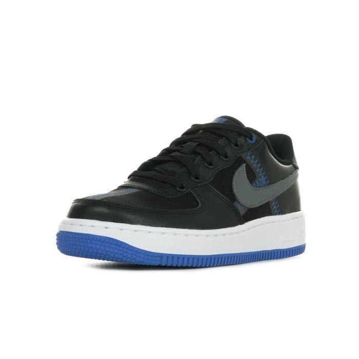 nike air force 1 noir bleu