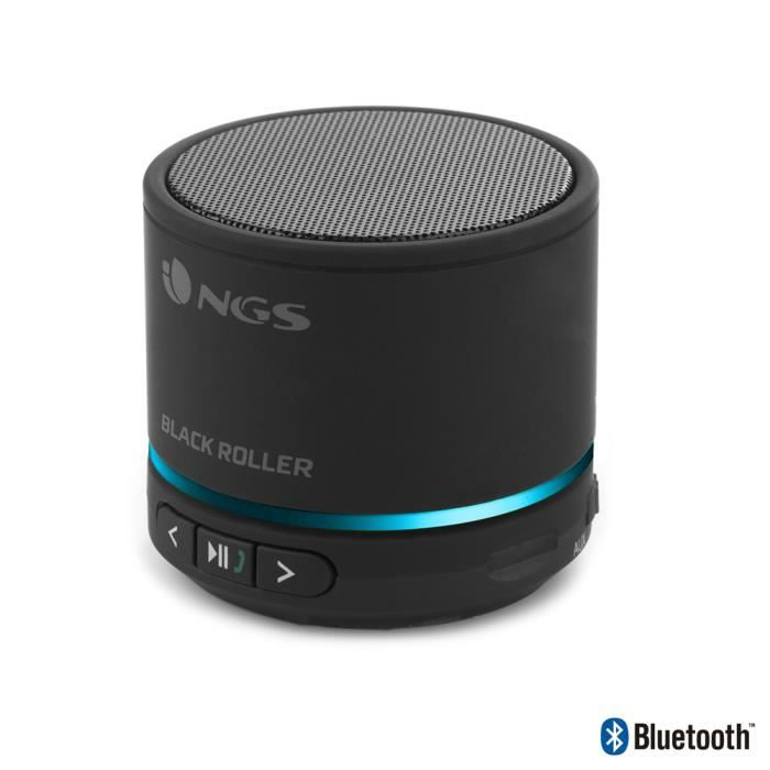 enceinte bluetooth avec led enceintes bluetooth prix pas cher cdiscount. Black Bedroom Furniture Sets. Home Design Ideas