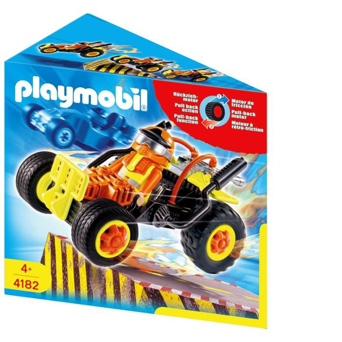 voiture playmobil. Black Bedroom Furniture Sets. Home Design Ideas