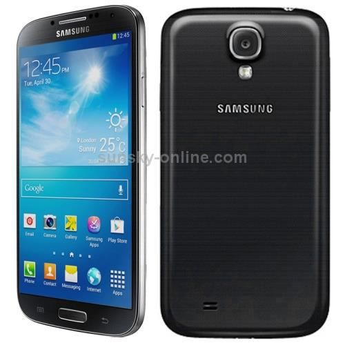 samsung galaxy s4 lte reconditionn neuf smartphone. Black Bedroom Furniture Sets. Home Design Ideas