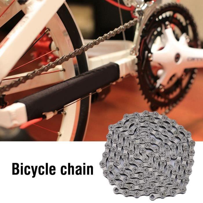 KMC X10-73 10 Vitesse Vélo Route Mountain Bike Shimano Chaîne 114 Liens X10.73