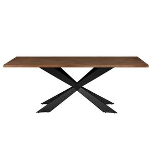 Table a manger 200x100 achat vente table a manger for Table de salle a manger 200x100