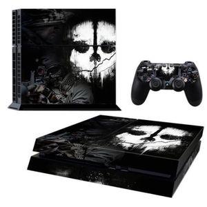 STICKER - SKIN CONSOLE Aihontai Call of Duty Ghost COD Skin Sticker Decal