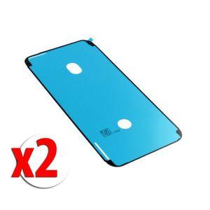 PIÈCE TÉLÉPHONE Lot 2 Adhésifs Joint Etanchéité Ecran LCD iPhone 6